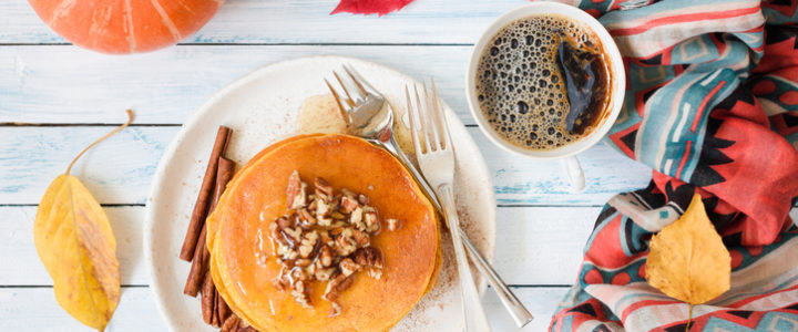 Quick Fall Recipes for Autumn in Garland with Oakridge Plaza