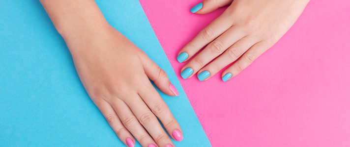 Find the Best Nail Salon in Garland at Oakridge Plaza