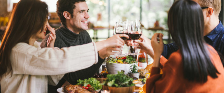 Celebrate Fall at Oakridge Plaza with the Best Restaurants in Garland