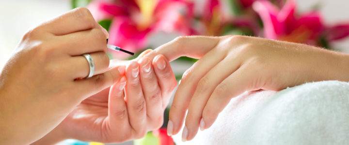 Why Sol Nails Has the Best Nail Salons Near Me in Garland