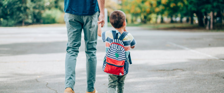 Get Ready for Fall in Garland with the Ultimate Back to School Checklist at Oakridge Plaza