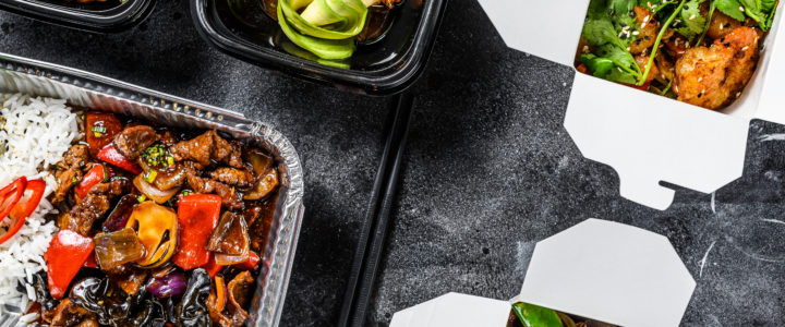 Find the Best Chinese Takeout in Garland at Quoc Huong Restaurant