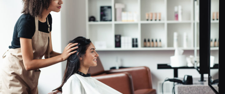 Why Blue Sky Salon is the Best Hair Studio in Garland